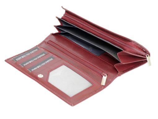 Emporio Valentini Women Purse/Wallet Violet-5665