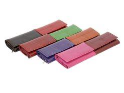 Emporio Valentini Women Purse/Wallet Violet-5666