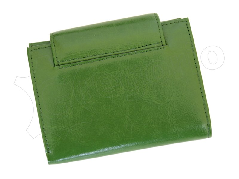 Z. Ricardo Woman Leather Wallet Light Brown-4545