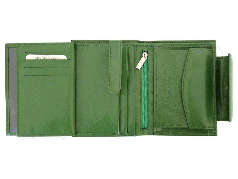 Z. Ricardo Woman Leather Wallet Red-4600