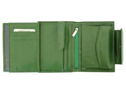 Z. Ricardo Woman Leather Wallet carmel-4652
