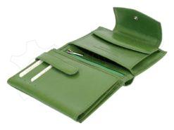 Z. Ricardo Woman Leather Wallet Light Brown-4556