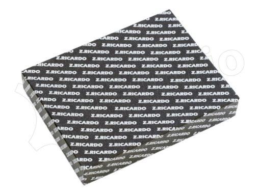 Z. Ricardo Woman Leather Wallet Light Brown-4544