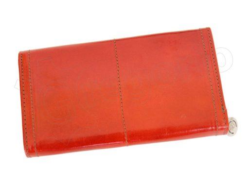 Renato Balestra Leather Women Purse/Wallet Dark Brown-5603