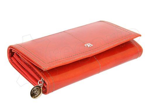 Renato Balestra Leather Women Purse/Wallet Dark Brown-5609