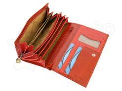 Renato Balestra Leather Women Purse/Wallet Dark Brown-5596