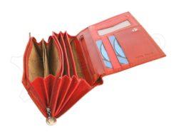 Renato Balestra Leather Women Purse/Wallet Dark Brown-5601