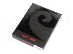 Pierre Cardin Women Leather Wallet/Purse Dark Red-5998