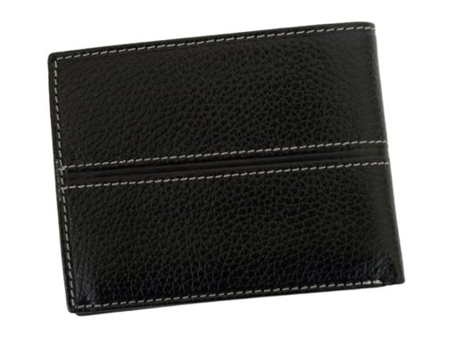 Gai Mattiolo Man Leather Wallet Green-6441