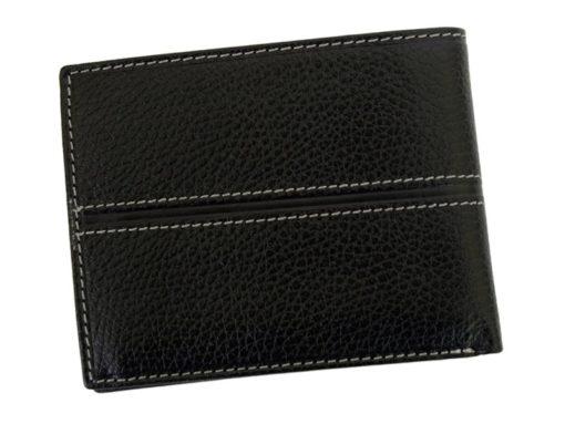 Gai Mattiolo Man Leather Wallet Red-6458