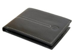 Gai Mattiolo Man Leather Wallet Green-6444