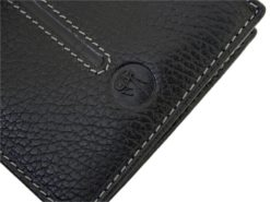 Gai Mattiolo Man Leather Wallet Red-6464