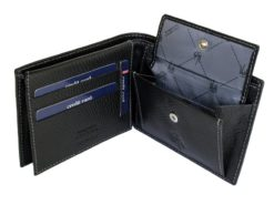 Gai Mattiolo Man Leather Wallet Brown-6423