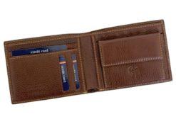 Gai Mattiolo Man Leather Wallet Brown-6520
