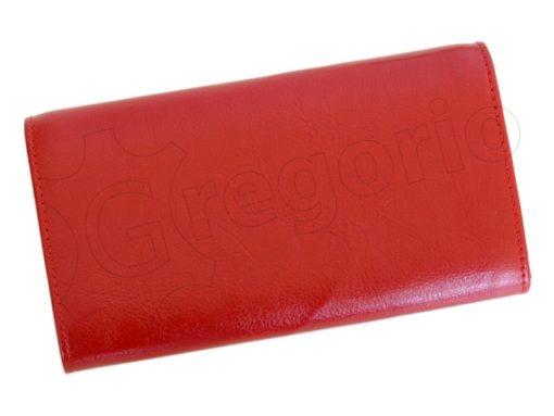 Z. Ricardo Woman Leather Wallet Green-4703