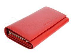 Z. Ricardo Woman Leather Wallet Green-4688