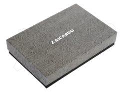 Z. Ricardo Woman Leather Wallet Green-4685