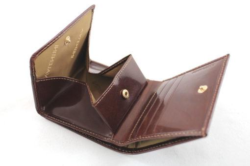 Emporio Valentini Man Leather Wallet Brown IEEV563 146-6959