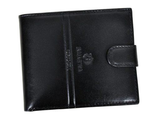 Emporio Valentini Man Leather Wallet Brown IEEV563 298-6933