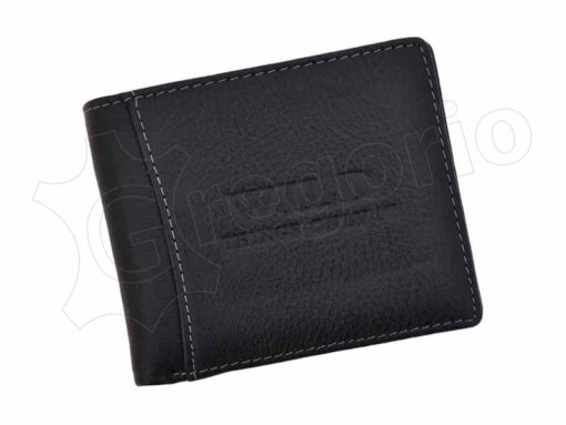 Wild Things Only Man Leather Wallet Brown IEWT5152/5509-6997