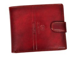 Emporio Valentini Man Leather Wallet Brown IEEV563 298-6931