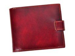 Emporio Valentini Man Leather Wallet Brown IEEV563 298-6936