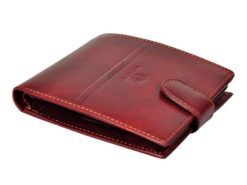 Emporio Valentini Man Leather Wallet Black IEEV563 298-6948