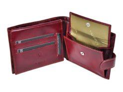 Emporio Valentini Man Leather Wallet Brown IEEV563 298-6929