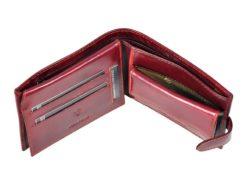 Emporio Valentini Man Leather Wallet Brown IEEV563 298-6939