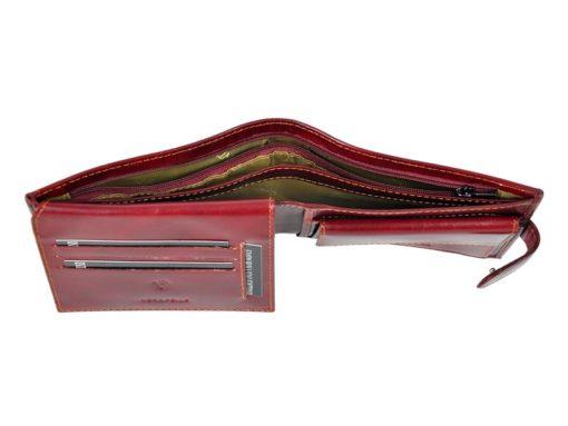 Emporio Valentini Man Leather Wallet Brown IEEV563 298-6935