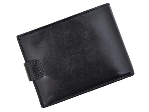 Emporio Valentini Man Leather Wallet Brown IEEV563320-6810