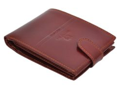 Emporio Valentini Man Leather Wallet Black IEEV563 260-6837
