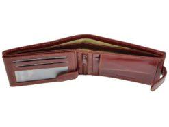 Emporio Valentini Man Leather Wallet Brown IEEV563 260-6848