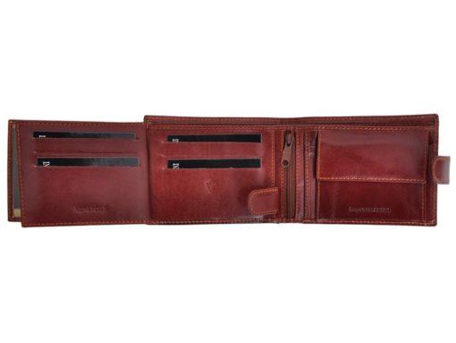 Emporio Valentini Man Leather Wallet Brown IEEV563 260-6846