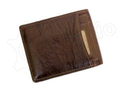Wild Things Only Man Leather Wallet Black IEWT5152/5509-6986