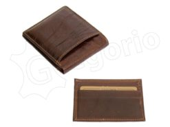 Wild Things Only Man Leather Wallet Black IEWT5152/5509-6993